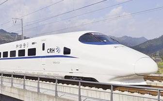 大年初三广西铁路客流预计增长 25% 游客客