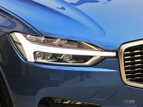 38万-62万 沃尔沃全新国产XC60详细预售价