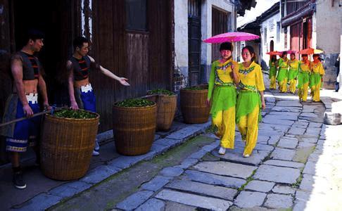 湖北茶歌《万里茶道香天涯》MV上线 被市民疯传
