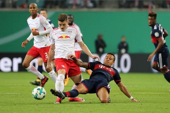 拜仁VS莱比锡前瞻:拜仁期待登顶 两神锋正面对决
