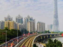 广州马拉松收官 奔跑中国之路永不止步
