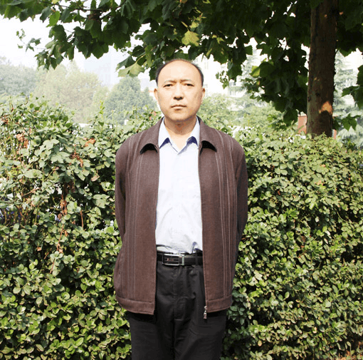 传承经典——当代书画界新领军人物刘世彬