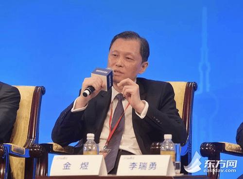 上海银行董事长:要高度重视推进股权类融资