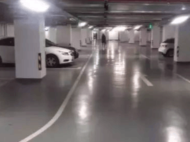 泰州出台地下停车位管理办法:车位不得只售不租