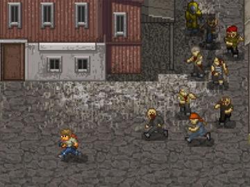 《迷你DayZ》7月上架 延续末日僵尸生存玩法