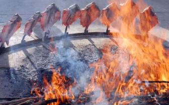 《舌尖3》未播出的新疆小众神秘地,打个飞的瞧瞧