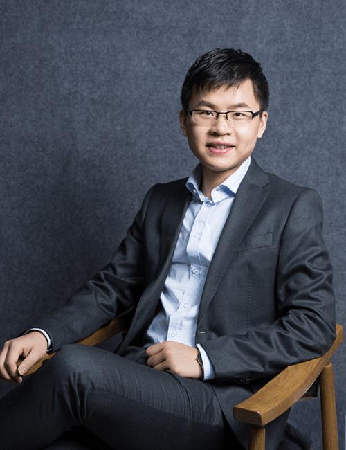 2017中国AI英雄风云榜商业创新人物候选人之姚颂