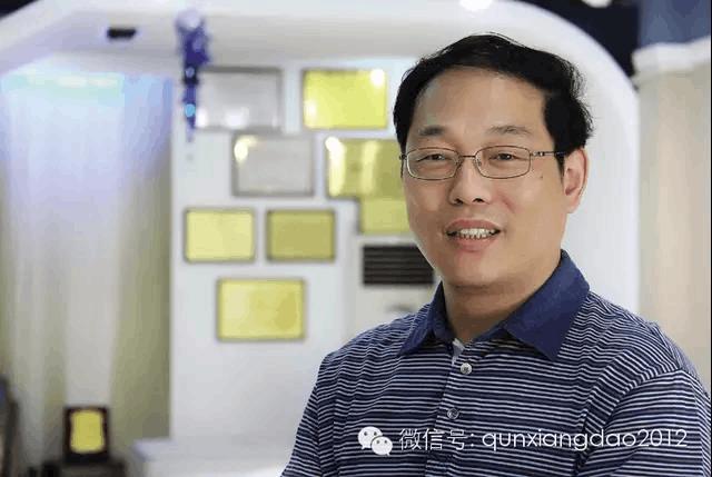 李春晓:责任铸造价值