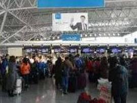 吉林机场集团十一黄金周运送旅客32.58万人次