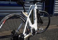 法企量产氢动力自行车 每辆售价高达7500欧元