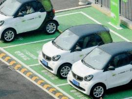 共享汽车上路最困扰难题是用户:奇葩用户偷换轮胎