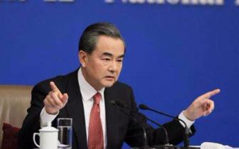外交部:搞保护主义等于自我关闭通向中国的大门