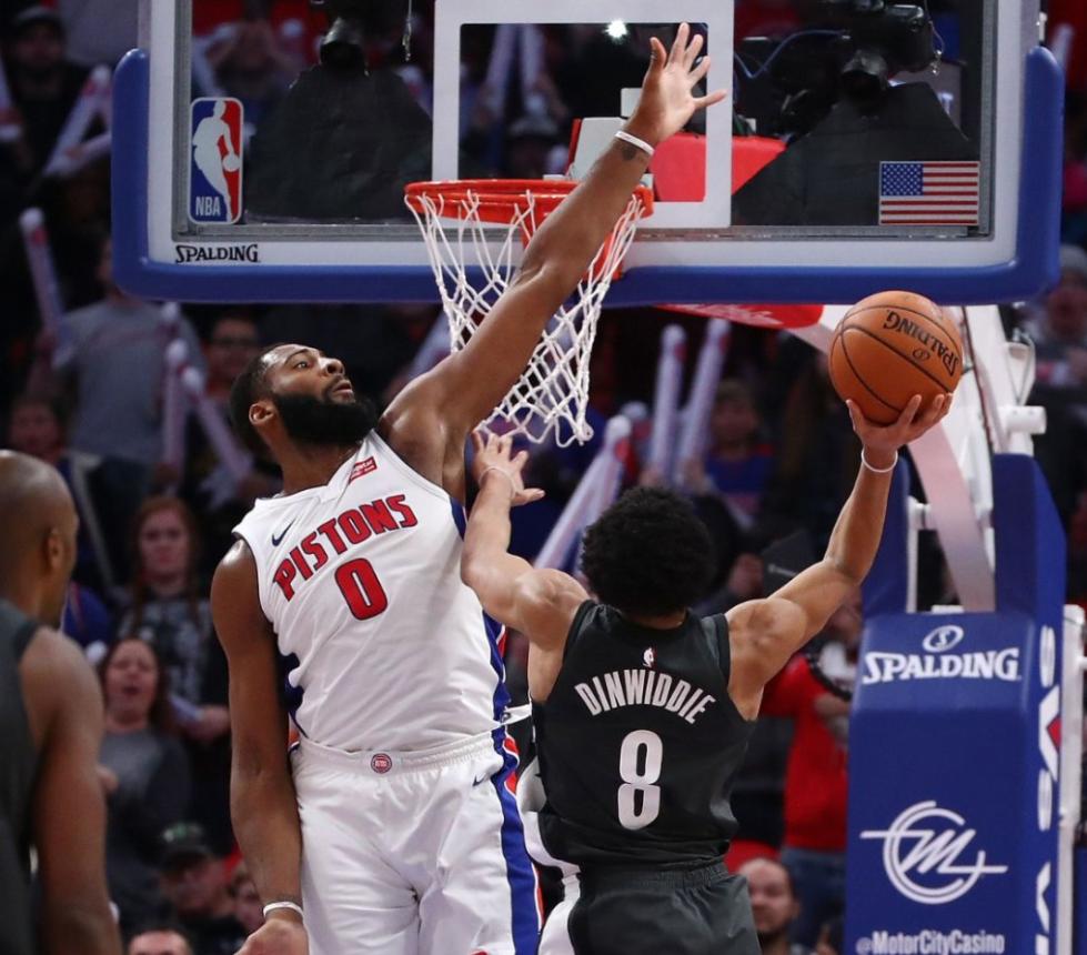 书豪报销成就NBA最稳控卫 比卢接班人逆袭让活塞悔青肠子?