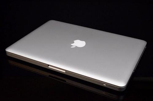 三季度全球笔记本出货4269万台 苹果市场份额第4
