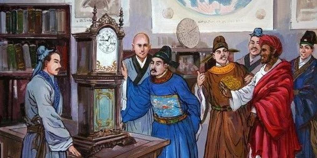 400年前,他把肇庆推向世界,向全球展示其千年魅力