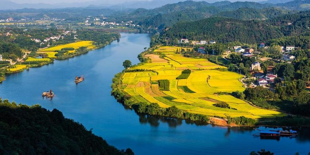 浏阳河上游全面禁渔 预计禁渔时间达十年以上