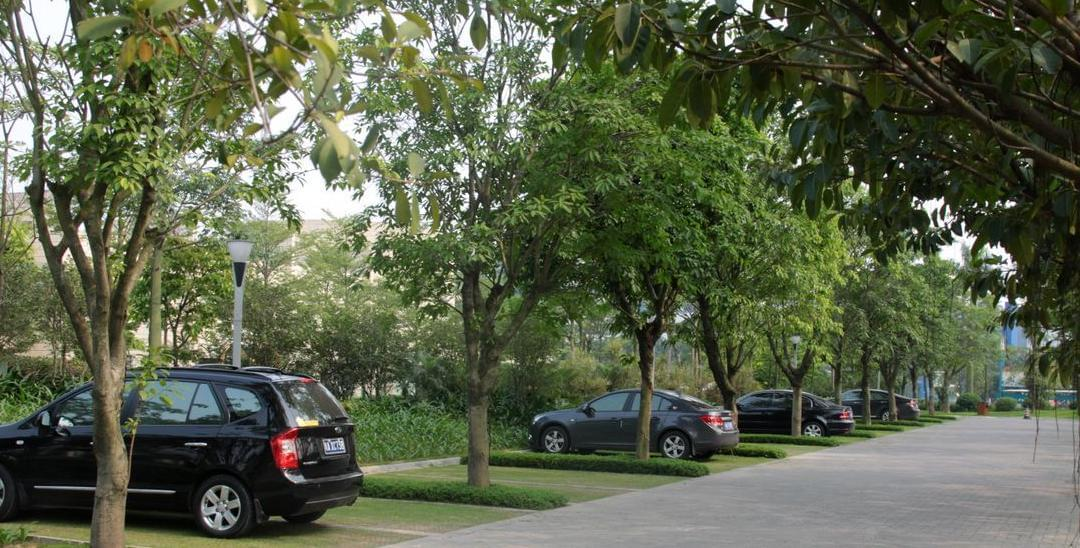 解决停车难题 太原将新增2.76万停车位