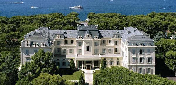 全球最佳度假酒店 设施绝佳令人神往