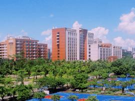 首届省文明校园湛江3所学校入选 有没有你的母校?