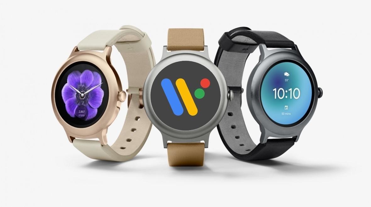 Android Wear确认更名Wear OS:体现对iOS也开放