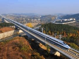 黄黄铁路正式进入建设阶段 黄冈西站改造工程开工
