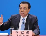李克强:已要求完善境内上市规则 欢迎回归A股