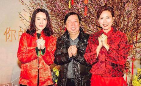 亚视举行新春团拜:将复办亚洲小姐招募大量佳丽