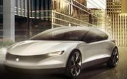 苹果和中国企业秘密造车