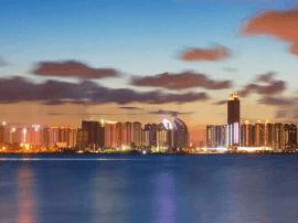 本市召开2017年度创建全国文明城市工作会议