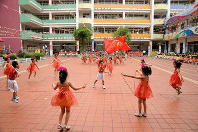 17年漳州市区市直 公办幼儿园招生工作意见出台