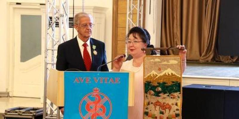 第15届世界灾难医学会议在哈举行 中医药成焦点