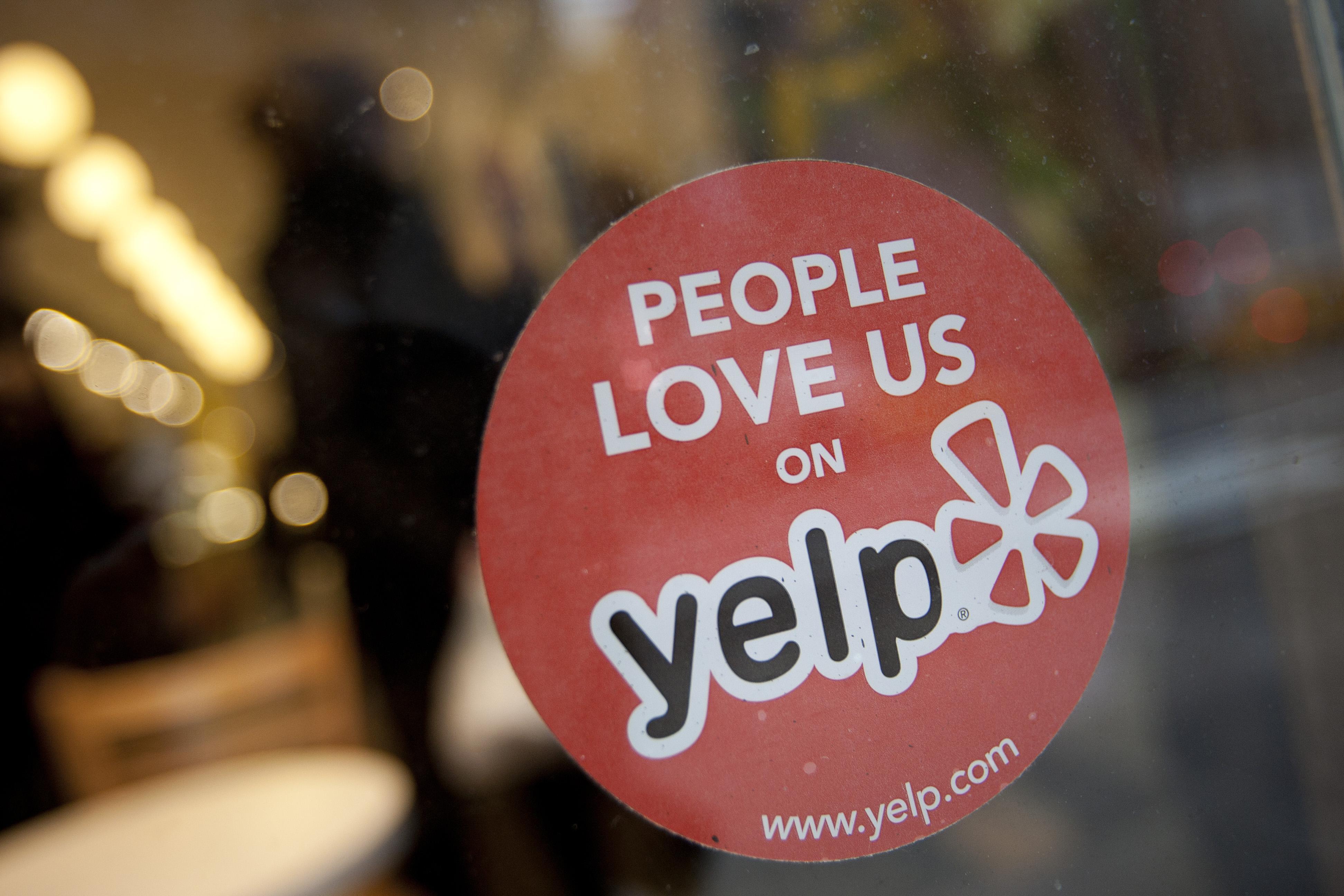Yelp第四季度营收2.18亿美元 净利1.42亿美元