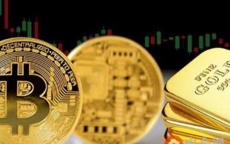 全球股市波动率加大 黄金等避险资产脱颖而出
