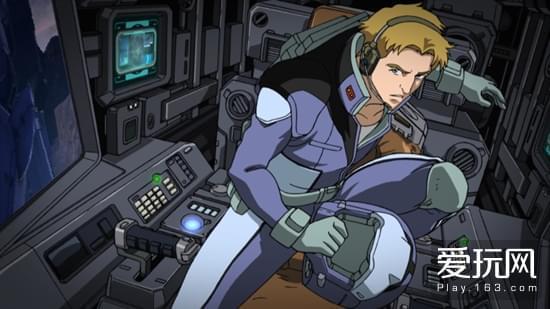 万代南梦宫甚至专门为游戏制作了一段OVA动画