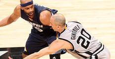 老分卫的生存之道 马努教你如何在NBA打到40岁