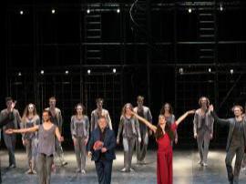 艾夫曼芭蕾舞团携最强阵容诠释《卡拉马佐夫兄弟》