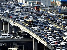 运城交警提示清明节假期易发生事故和拥堵的路段