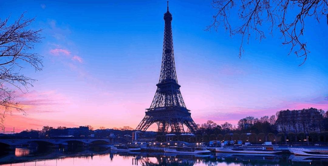 欧洲最不可错过的充满魅力的双城记