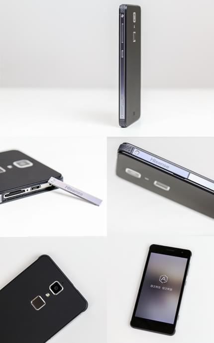 海信金刚2S手机