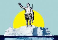 古罗马靠铅污染留下文明痕迹?当今世界不也是这