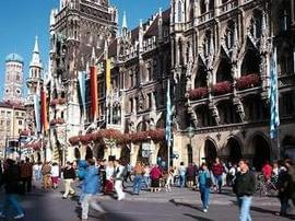 德国经济增长势头能否持续待考