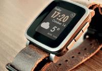 Pebble手表创始人做硬件还帮硬件创业公司做咨询
