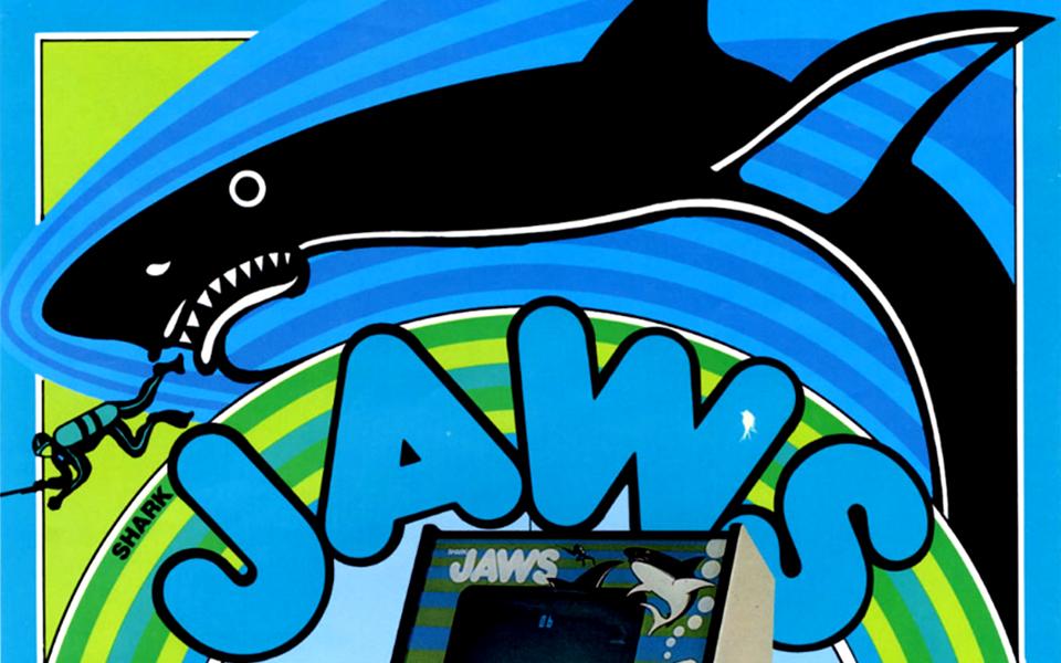 借势大白鲨的山寨游戏斩获多个第一?