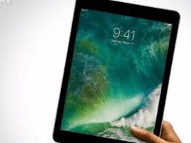 外媒:新发布的iPad只是苹果大秀的前戏