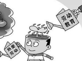 中小学生综合实践应重视 劳动课尽早重返课堂
