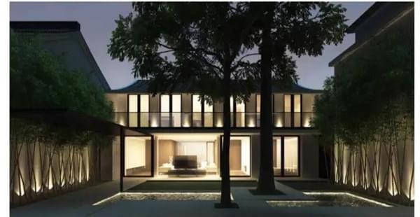 《梦想改造家》首次人工重建百年老宅