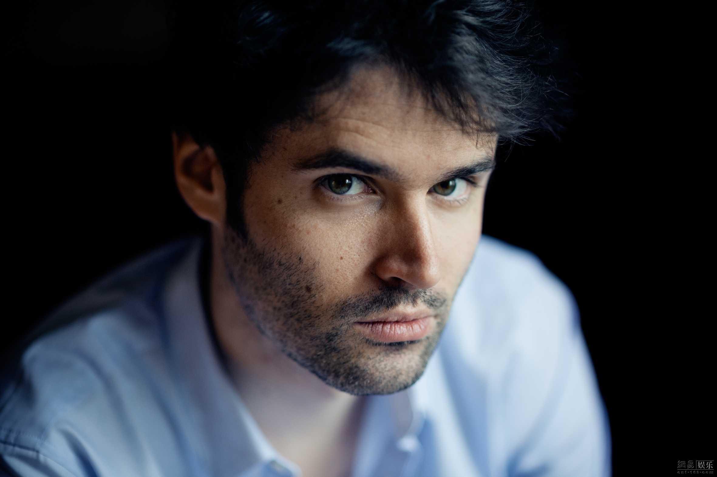 保罗·雷新专首发 融合爵士乐与古典乐