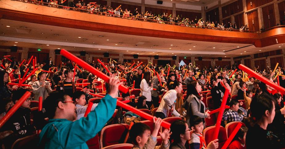 加拿大互动亲子剧《你是演奏家》  将在郑州方特上演