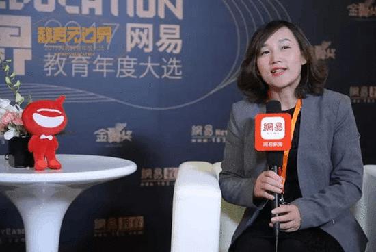 汇佳学校中学部校长李艳丽:走在改革创新的前沿