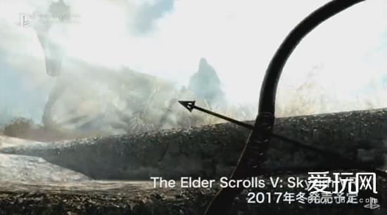 索尼TGS2017展前发布会内容汇总